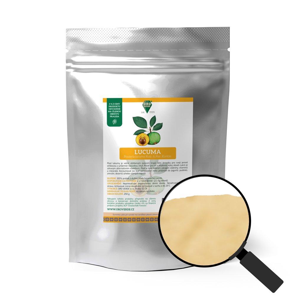 Oro Verde Lucuma - prášek 250 g